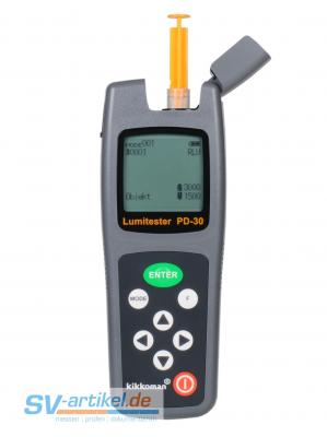 Lumitester PD-30
