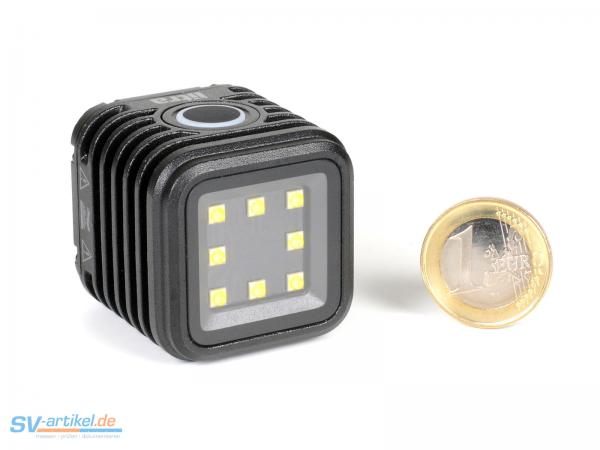 Litra Torch LED Mikroleuchte 2.0